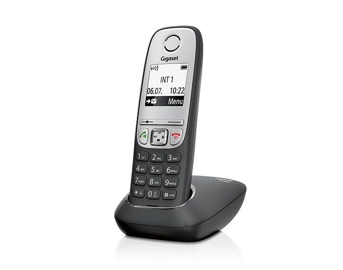 gigaset cordless dect phones. Black Bedroom Furniture Sets. Home Design Ideas