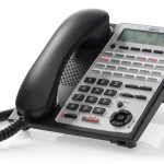 NEC SL1000 IP Phone - IP4WW-24TIXH-C-TEL